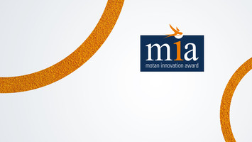 "motan sponsors the motan innovation award ""mia"""