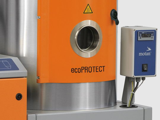 LUXOR S: ecoPROTECT