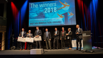 motan innovation award 2018