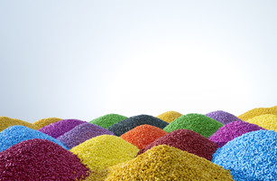 Compounding in plastics processing