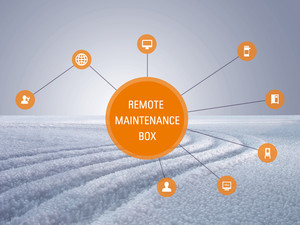 Remote Maintenance Box: Administration